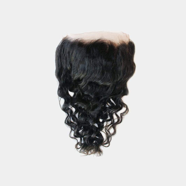 9A 360 Lace Brazilian Loose Wave Frontal - Brooklyn Hair