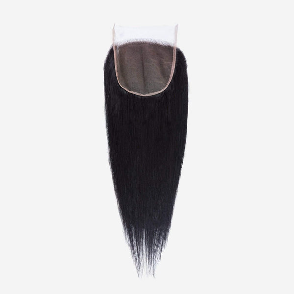 9A 6x6 Lace Remy Straight - Brooklyn Hair