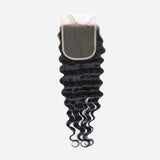 Brooklyn Hair 9A Brazilian Loose Wave 5x5 HD Lace Closure - Brooklyn Hair