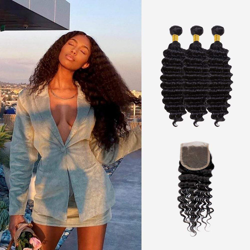 Welcome Summer In With These 100 Human Hair Styles Brooklyn Hair