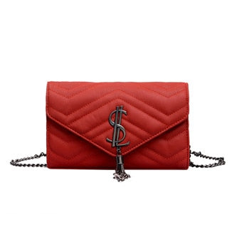 Luxury Handbags Women Bags Designer Shoulder Vintage Velvet Chain Evening Clutch Bag Messenger Crossbody Bags For Women bags