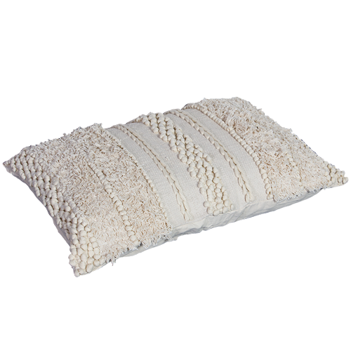 Floor Cushion - Cream