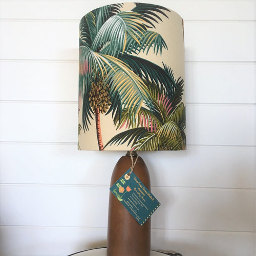 THE ISLAND DREAMS LAMP