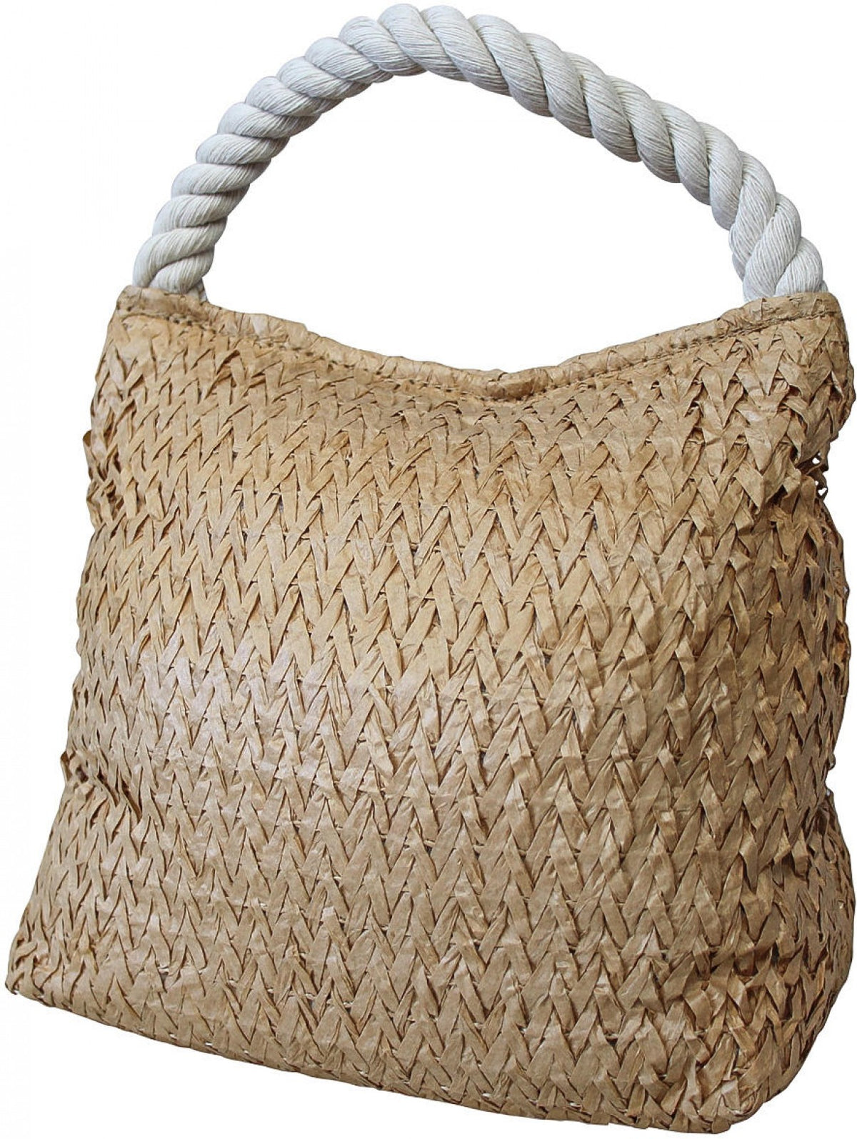 Doorstop Natural Rope