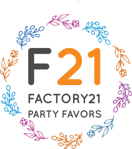 Factory21 Party Favors