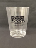 Mini pint beer samplers for your bar, brewery, beer festival, or any other event! customized with your logo.