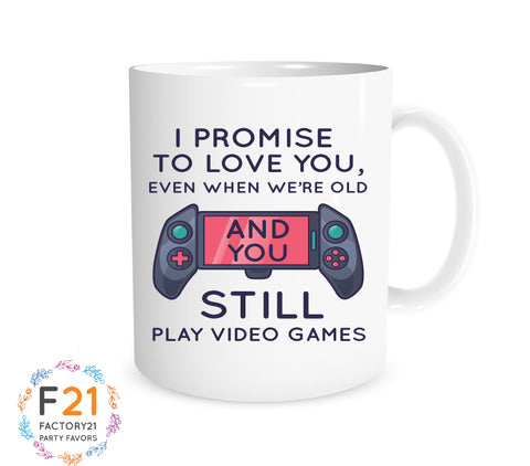 Valentines Day Mug For Him