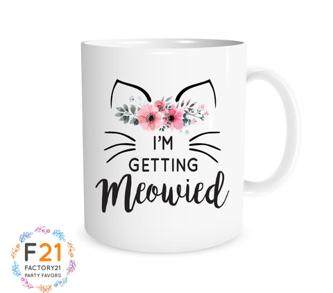 Im getting meowied mug
