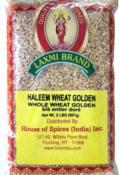 Haleem(Whole) Wheat Golden