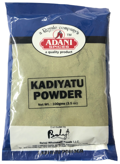 Kadiyatu Powder