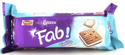 Hide & Seek Fab (Vanilla)