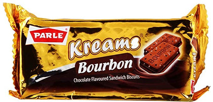 Kreams Bourbon (Chocolate Flavour)