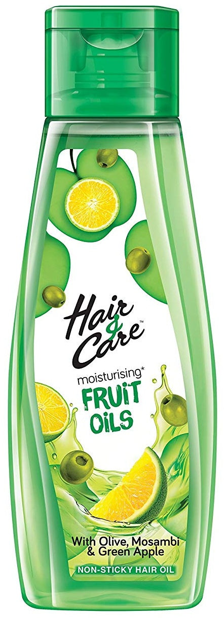 Moisturizing Fruit Oils