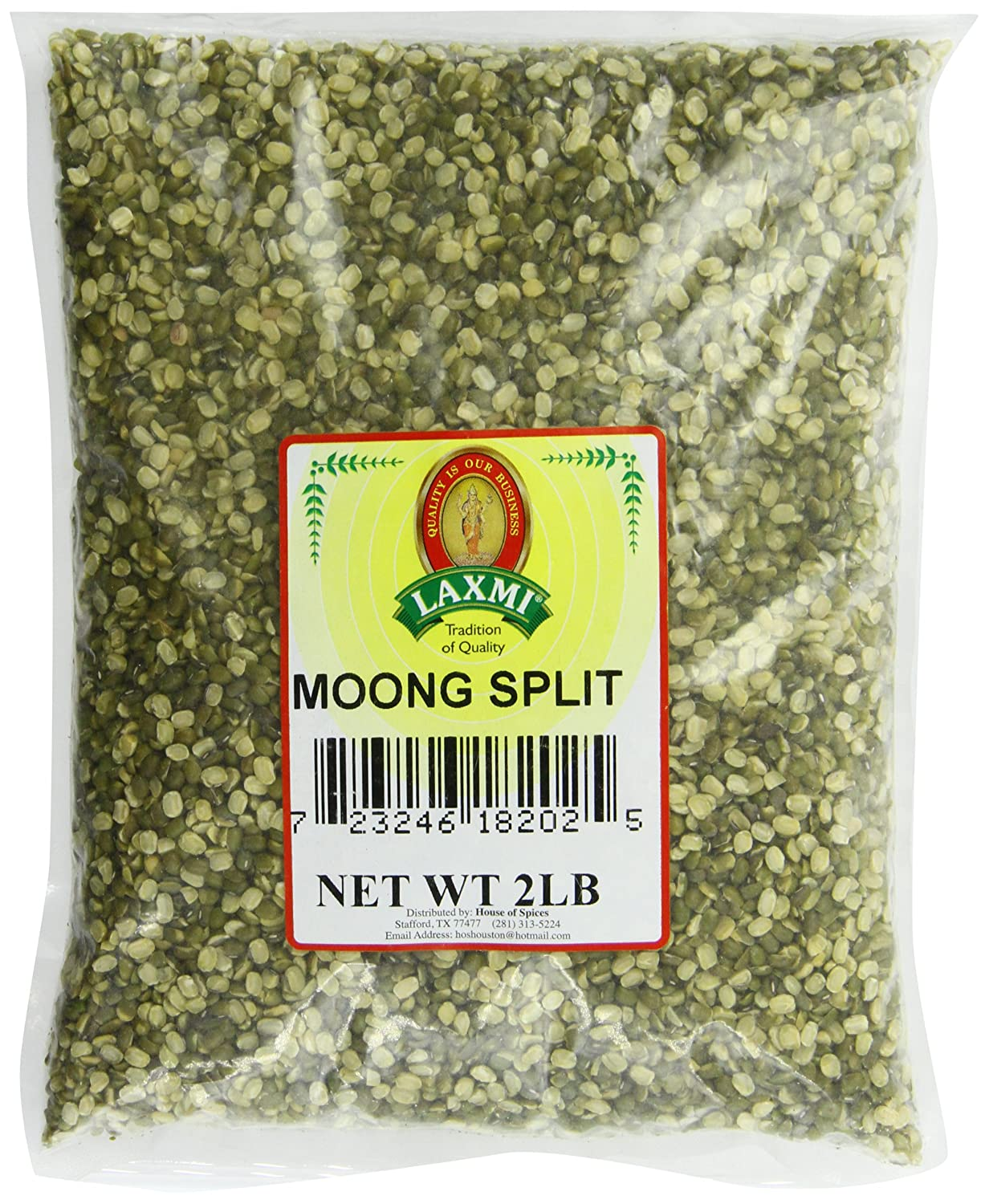 Moong Split Dal