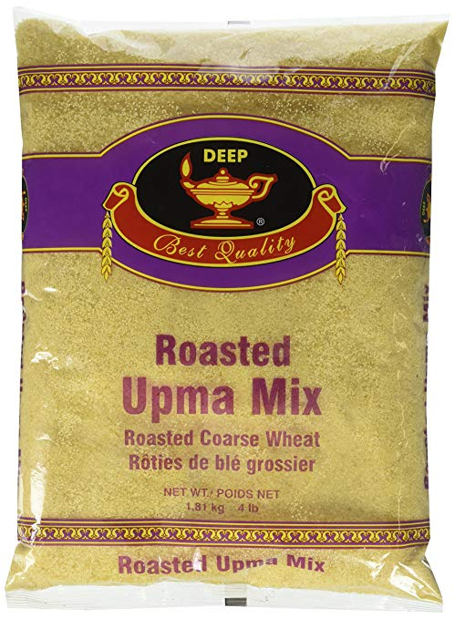 Roasted Upma Mix