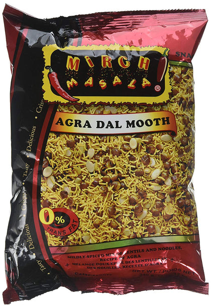 Agra Dal Mooth
