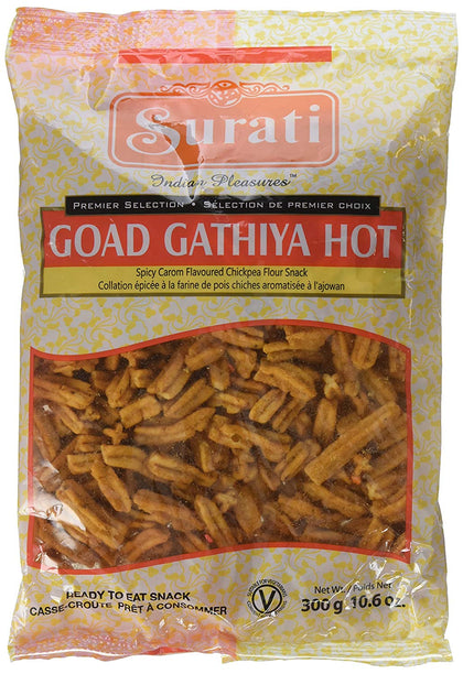 Goad Gathiya Hot
