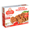 Chicken Shami Kababs