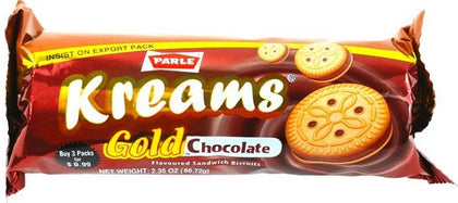 Kreams Gold (Chocolate)