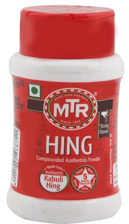 Hing Compounded Asafoedia Powder