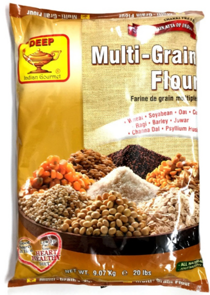 Multi-Grains Flour