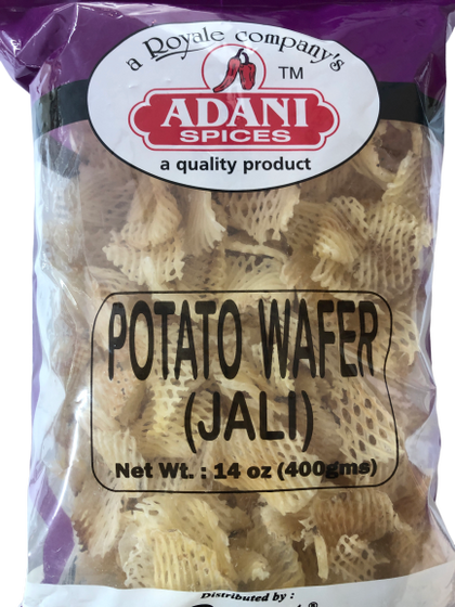 Potato Wafer (Jali)