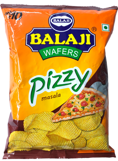 Pizzy Masala Wafers