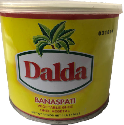 Banaspati Vegetable Ghee