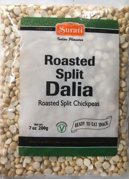 Roasted Split Dalia