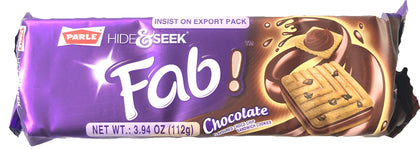 Hide & Seek Fab (Chocolate)