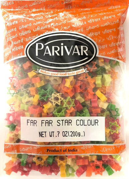 Far Far Star Color