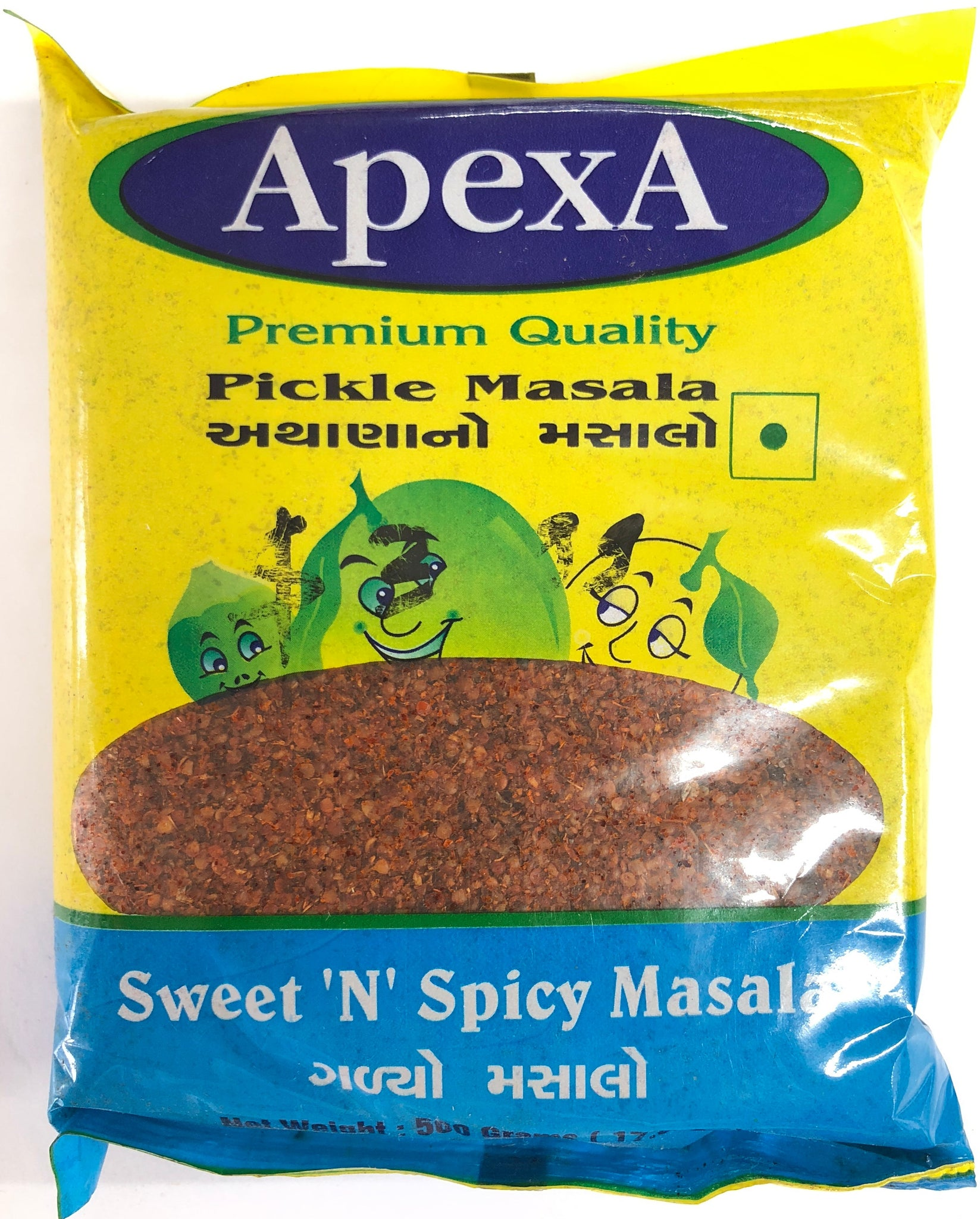 Pickle Masala Sweet N' Spicy