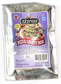 Pizza Gravy Mix