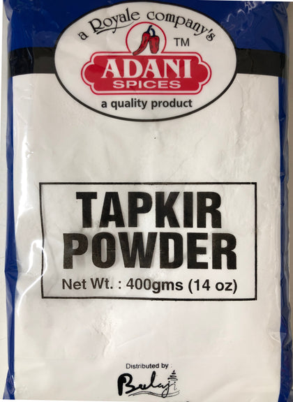 Tapkir Powder