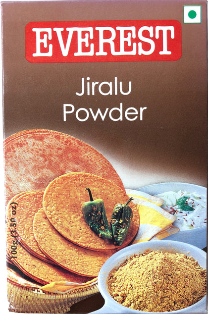 Jiralu Powder