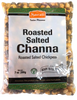 Roasted Salted Channa