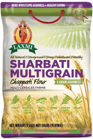 Sharbati Multigrain