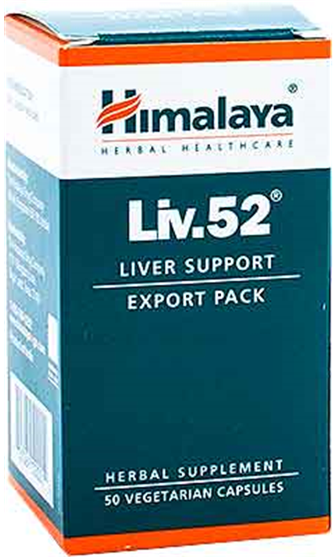 Liver Support Capsules