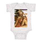 Baby Onesie With Legendary Poster Image