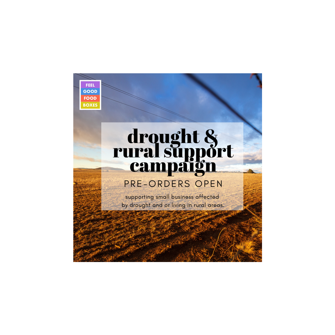 Drought & Rural Support Campaign