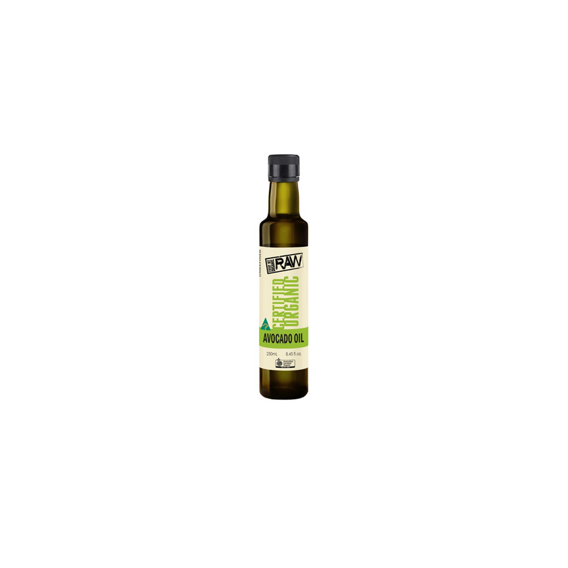 Avocado Oil (Organic)
