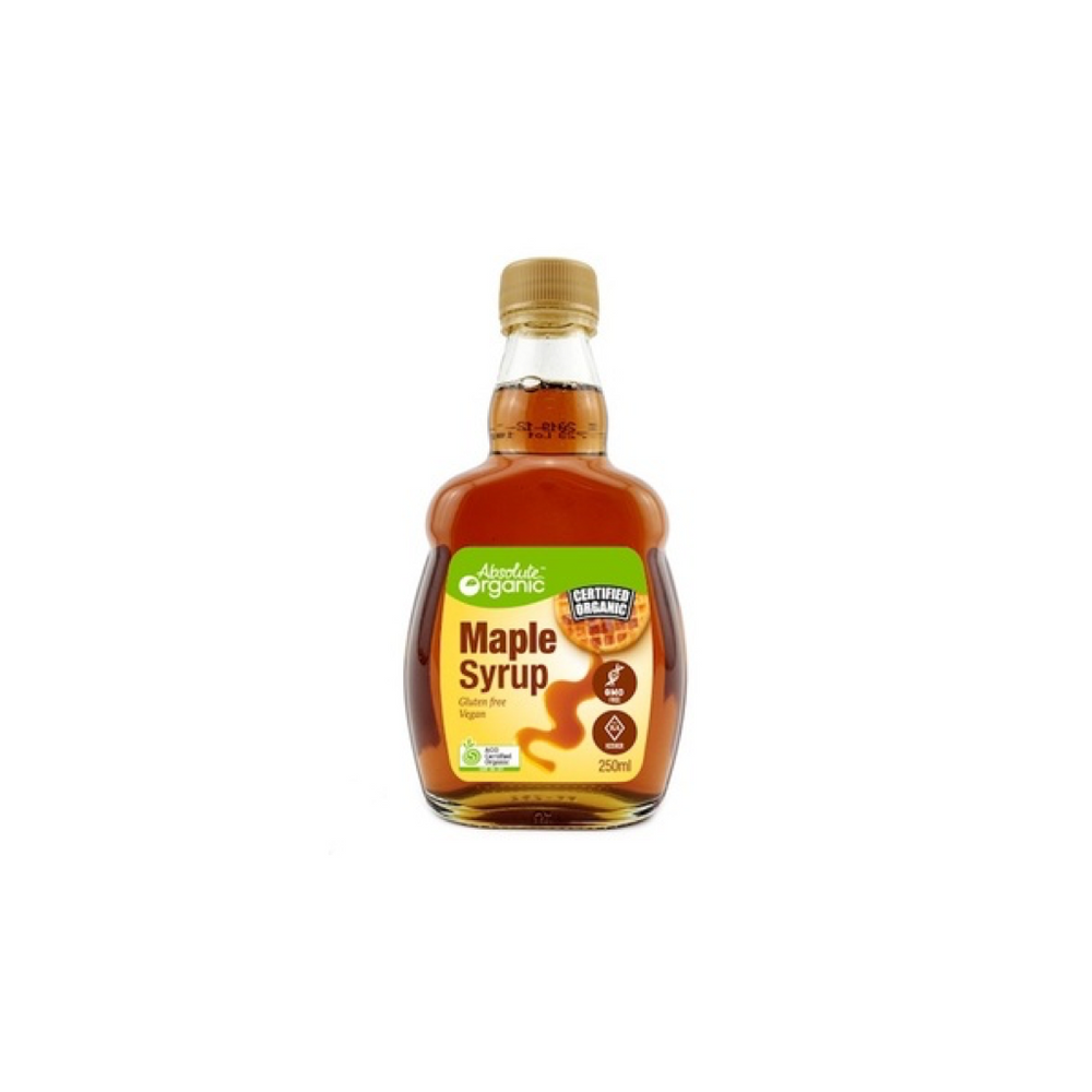 Maple Syrup (Organic)
