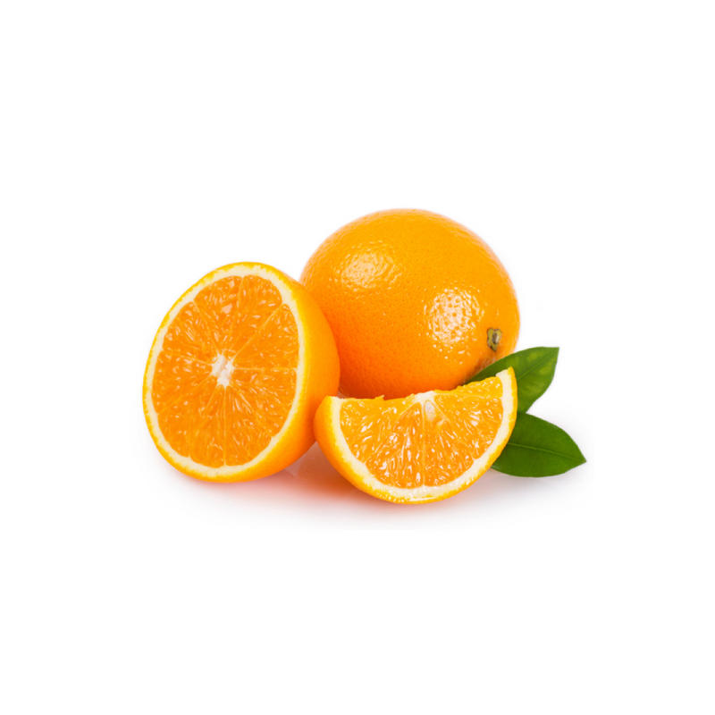 Oranges (Organic Juicing)