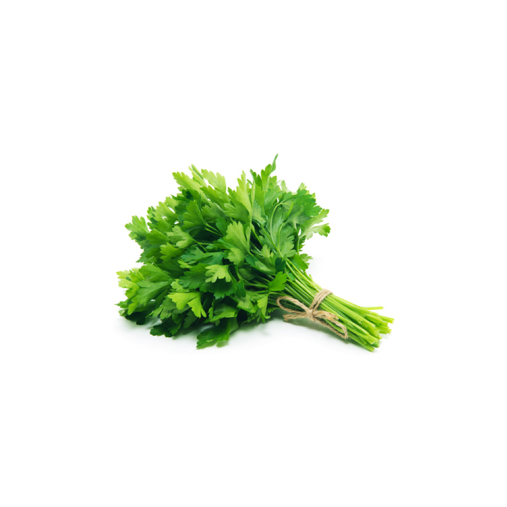 Herbs (Parsley)