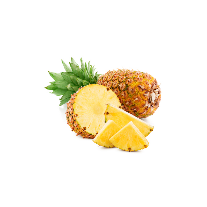 Pineapple (Spray Free)