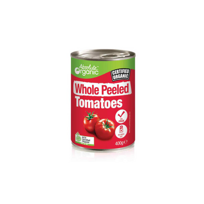 Whole Tomatoes (Canned)