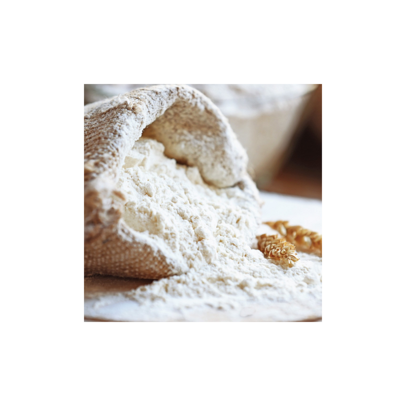 Bakers Flour (Unbleached White)