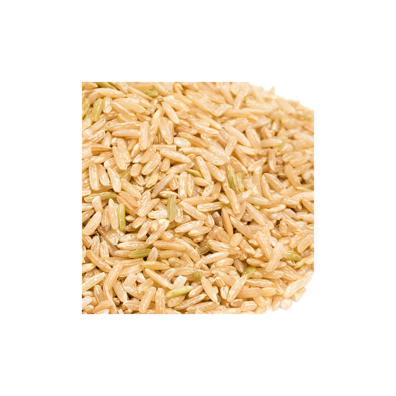 Basmati Rice (Brown)