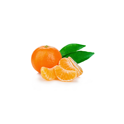 Mandarins (Seedless Certified Organic)