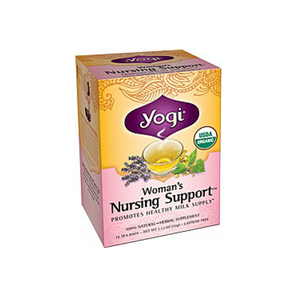 Yogi Tea - Women's Nursing Support